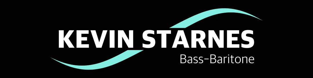 Kevin Starnes Bass – Baritone